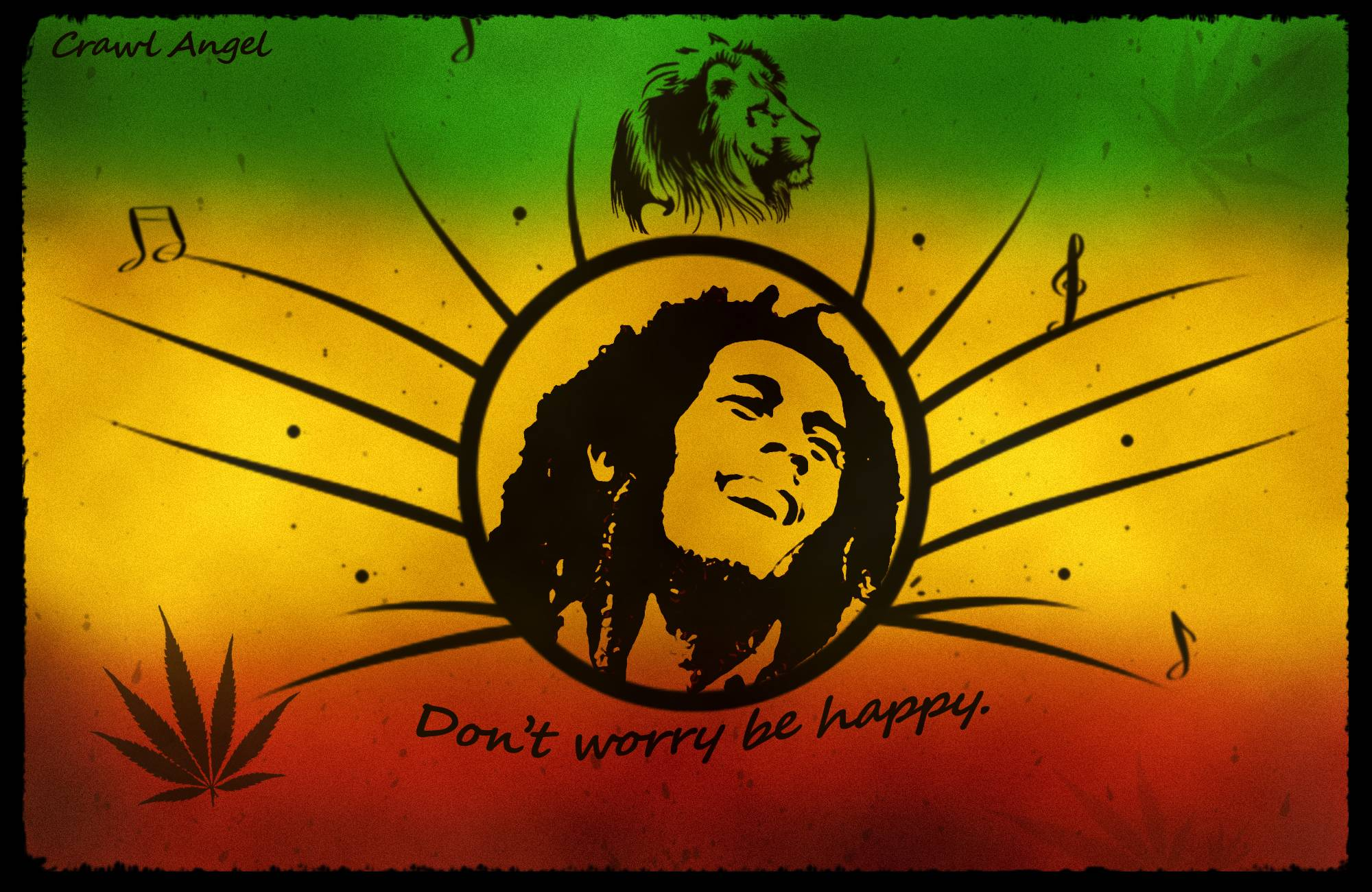 Bob Marley No Woman No Cry Wallpaper free desktop backgrounds and 2000x1300