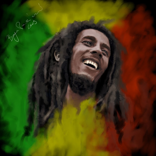 Bob Marley Wallpapers Desktop  HD Picturez 640x638