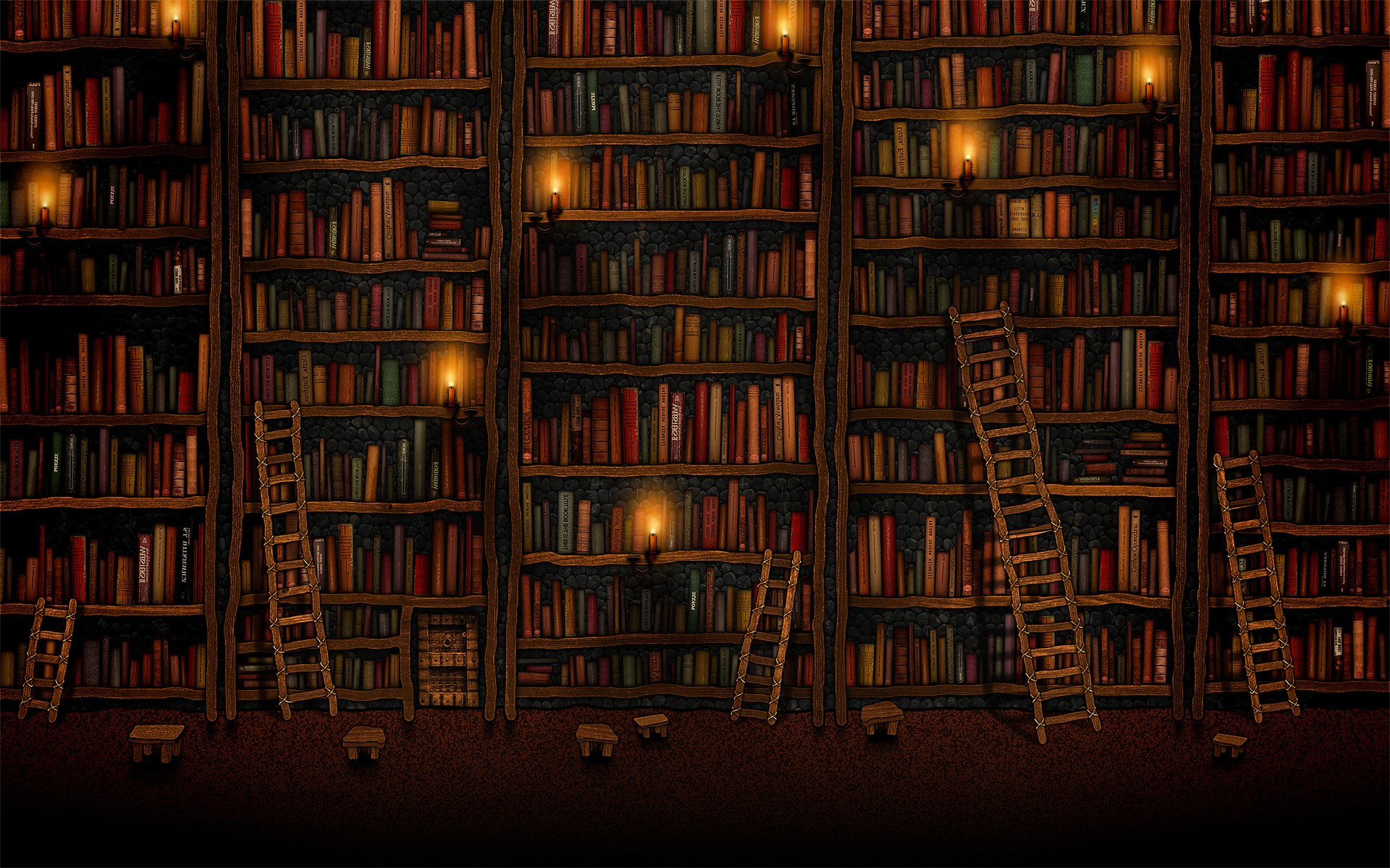 bookshelf wallpapers 26 wallpapers � adorable wallpapers
