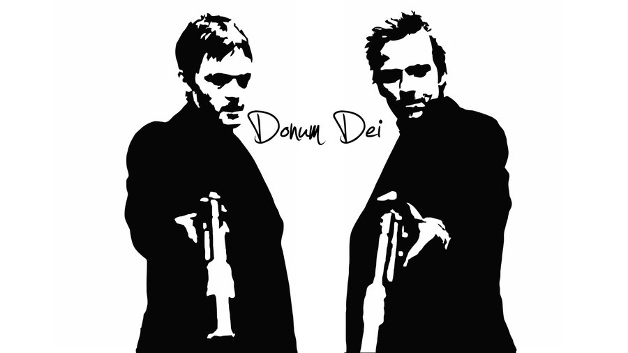 Boondock Saints HD Wallpaper 900x506