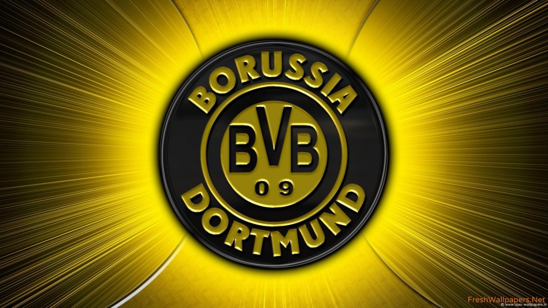 Borussia Dortmund Hd Wallpapers Backgrounds Wallpaper 1920x1080