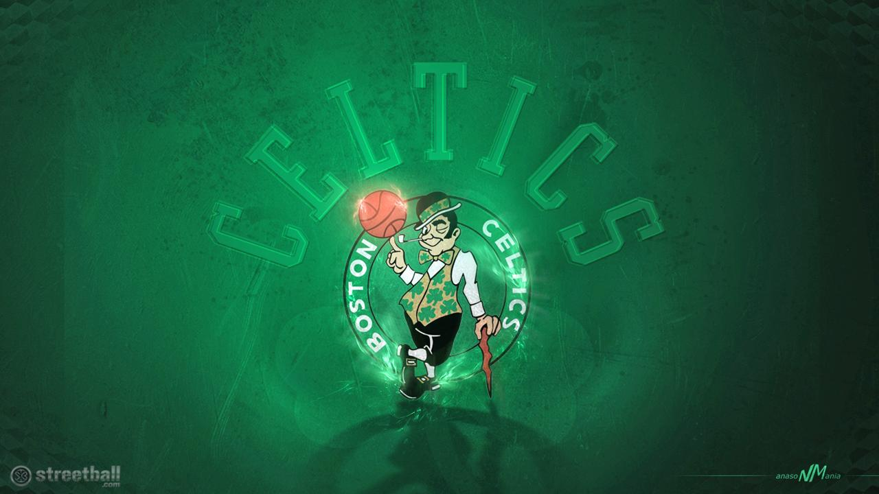 Boston Celtics Iphone Wallpapers Group 1280x720
