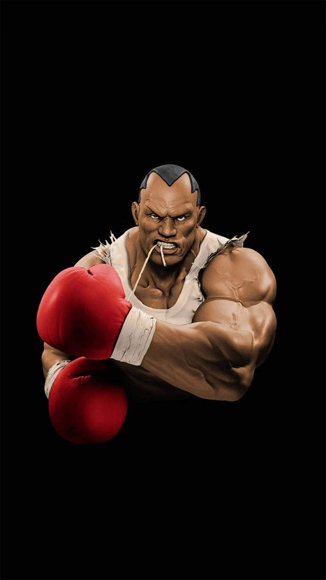Boxing Wallpapers HD: Best Sports Theme Artworks Collection Apps 640×1136