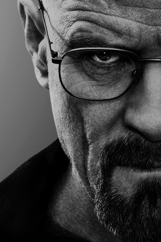 Breaking Bad iPhone  Wallpapers 640x960