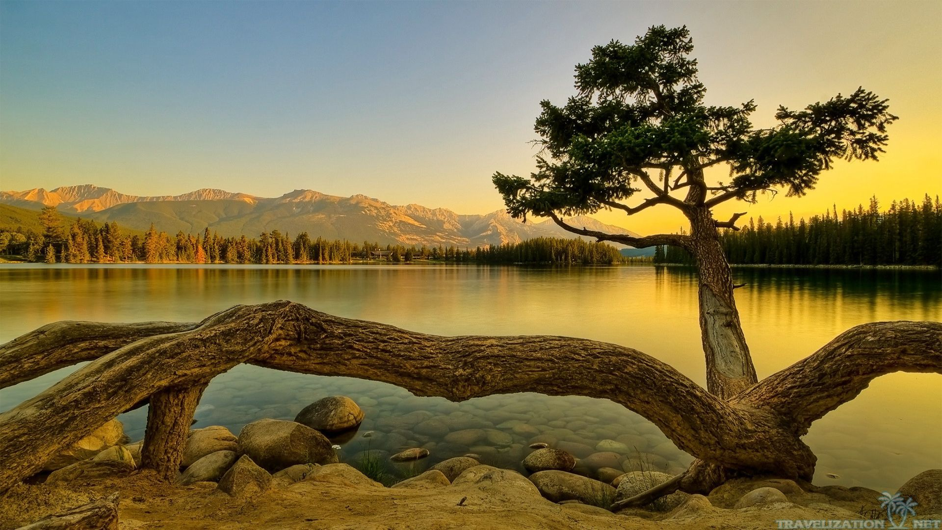 Breathtaking National Geographic Nature Wallpapers HD ...