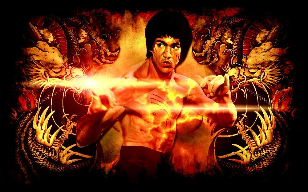 Bruce Lee Wallpaper (47 Wallpapers)
