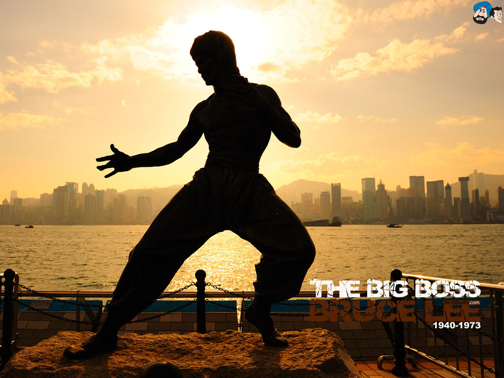 Online Buy Wholesale bruce lee wallpaper from China bruce lee 1024x768