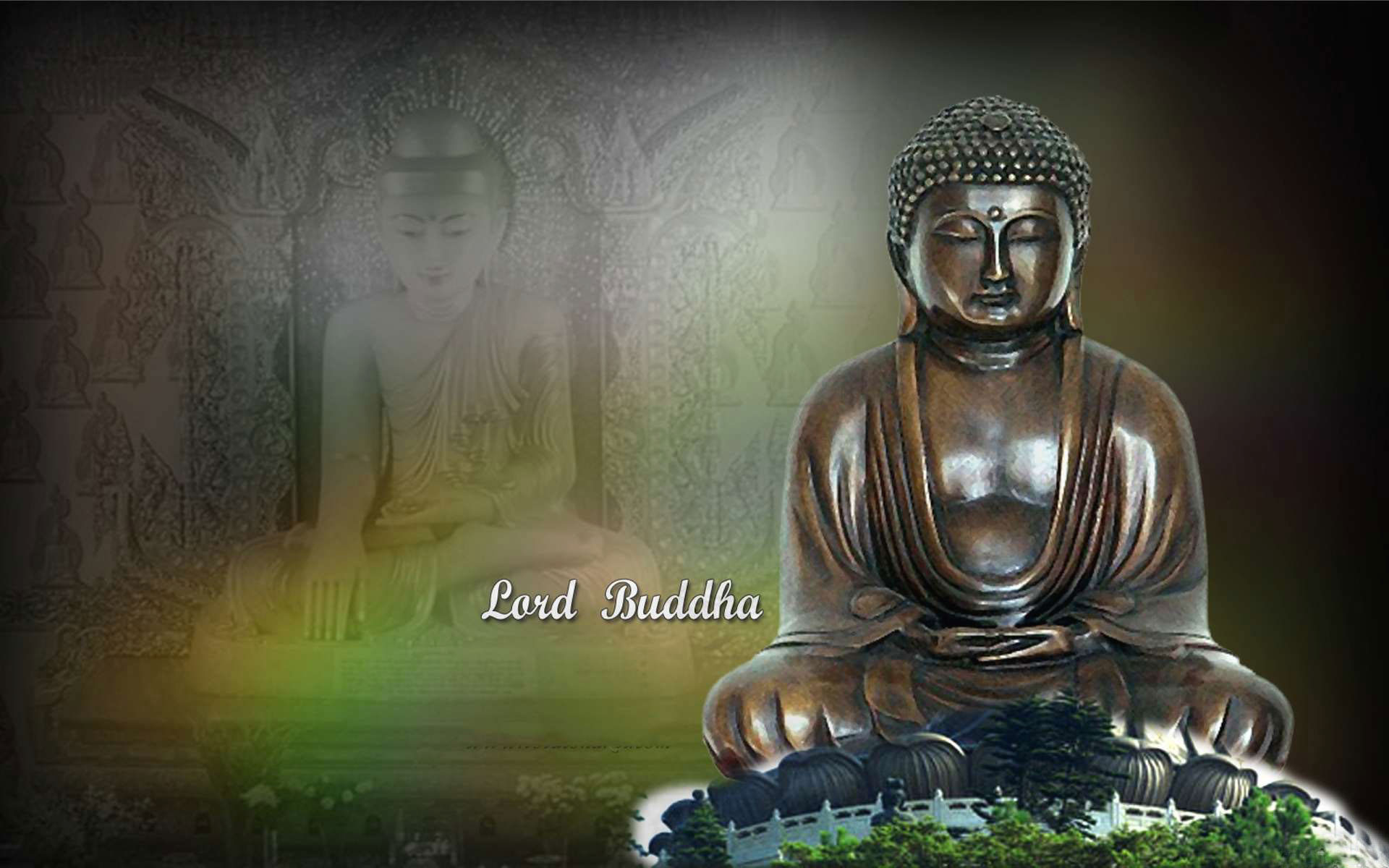 lord buddha tv live - HD1600×1024
