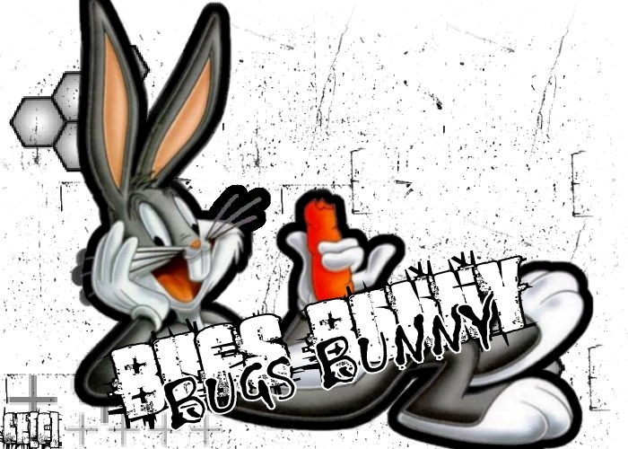 Bugs Bunny Bugs Bunny Wallpapers Looney Tunes Gangster Bugs Bunny