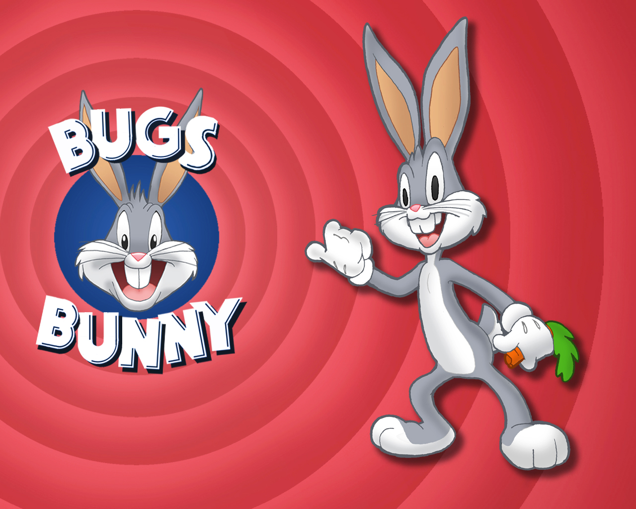 bugs bunny wallpaper Wallpapers  Free bugs bunny wallpaper 1280x1024