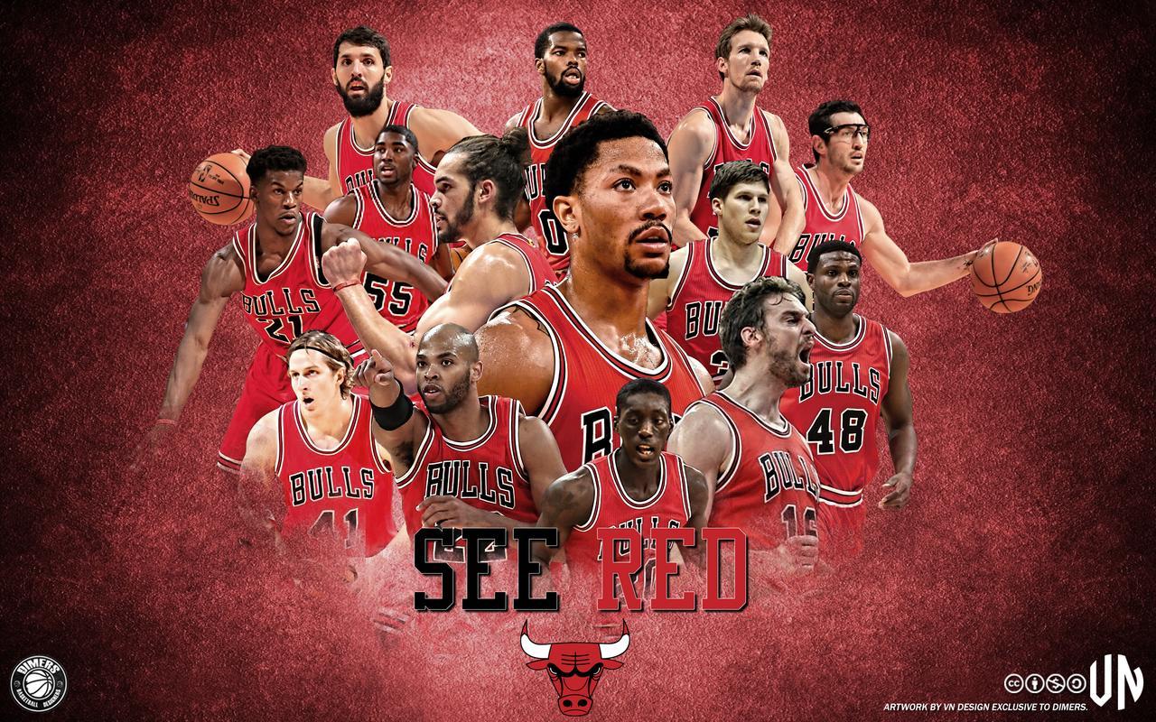 Chicago Bulls Wallpaper Download Chicago Bulls Wallpaper Best ideas about Bulls Wallpaper on Pinterest 1280x800