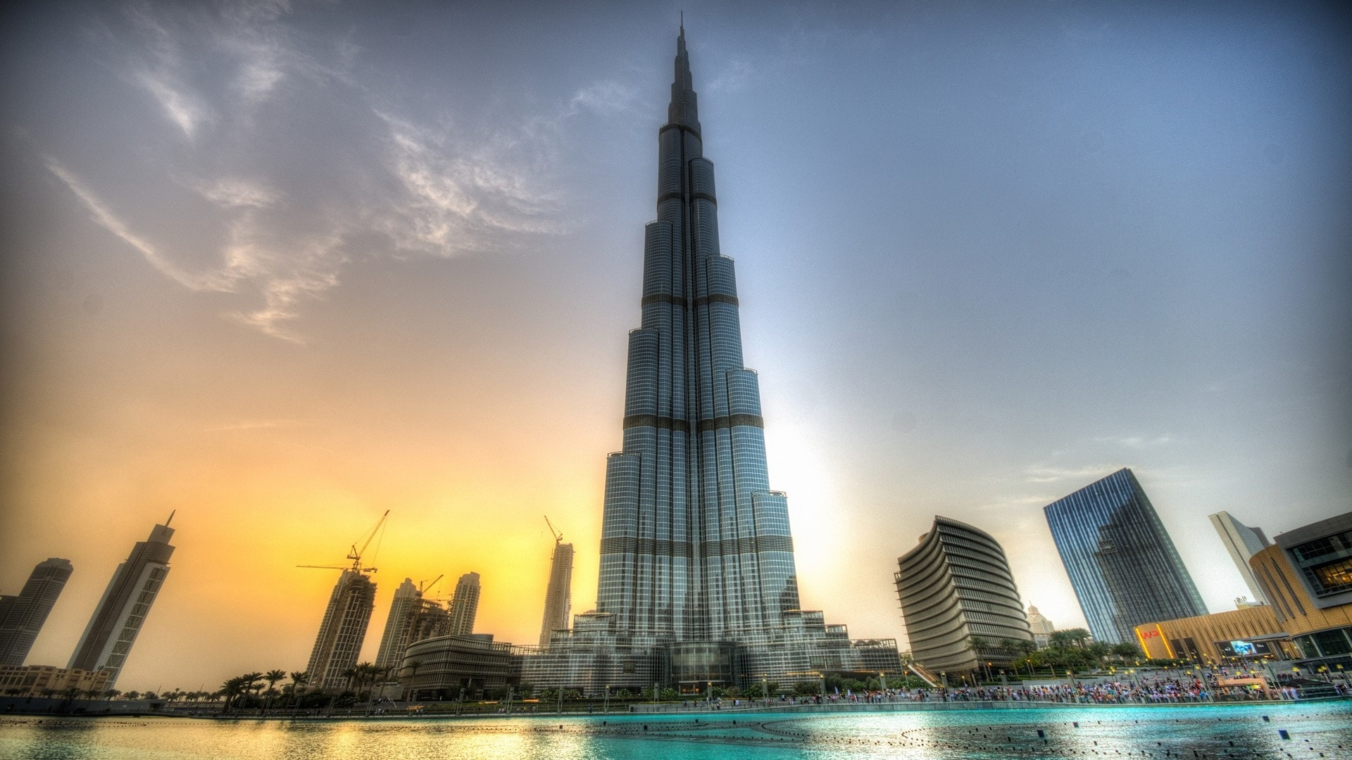 Fantastic Burj Khalifa Pictures % Quality HD Wallpapers 1920x1080