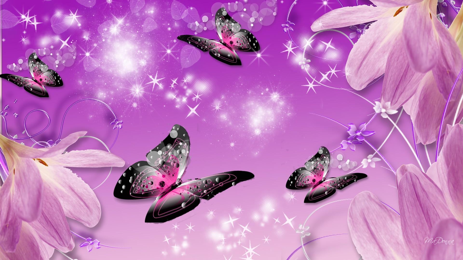 Обои На Телефон Бабочки Скачать Бесплатно