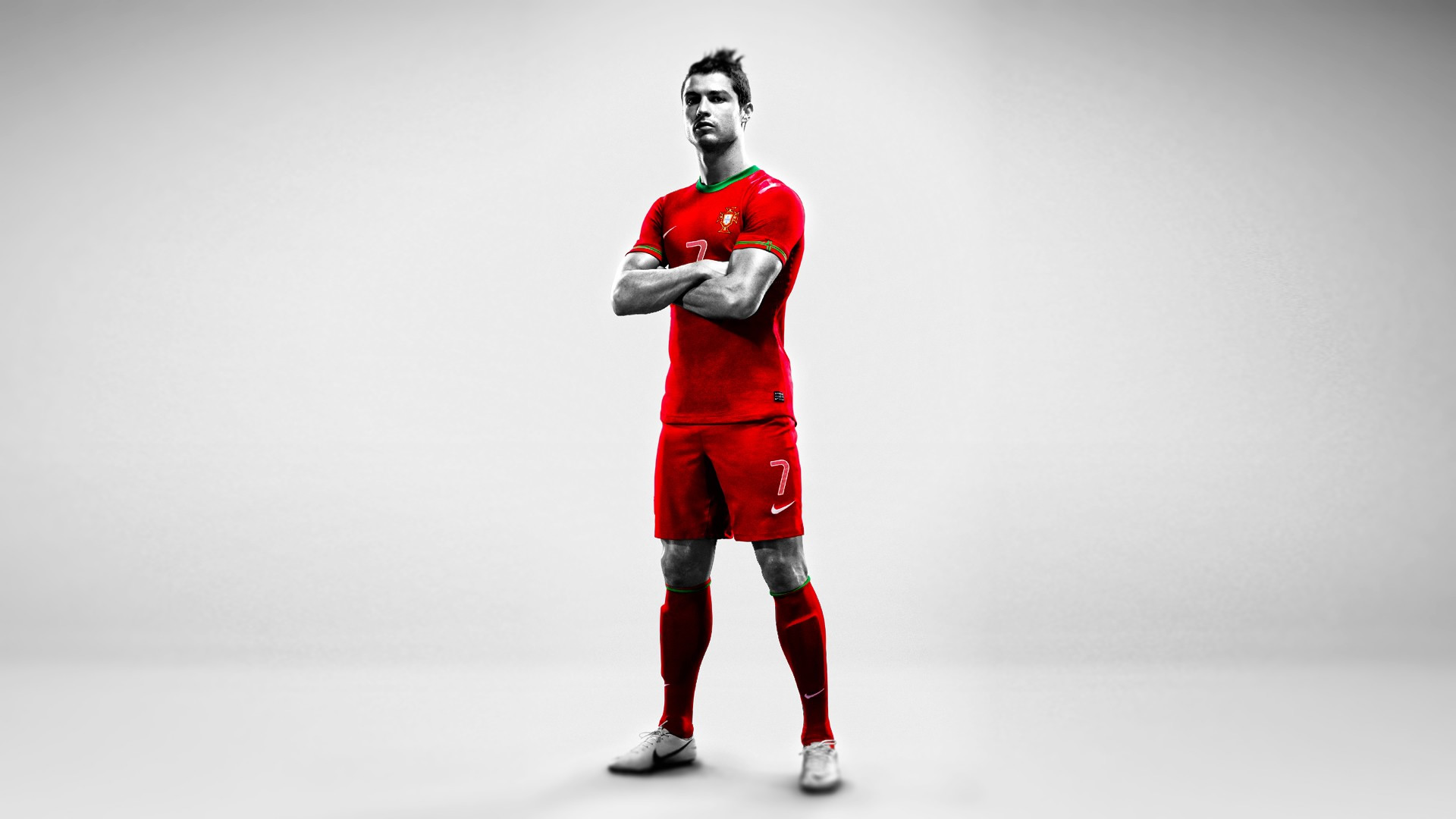 Collection of Ronaldo Wallpaper on HDWallpapers 1920x1080