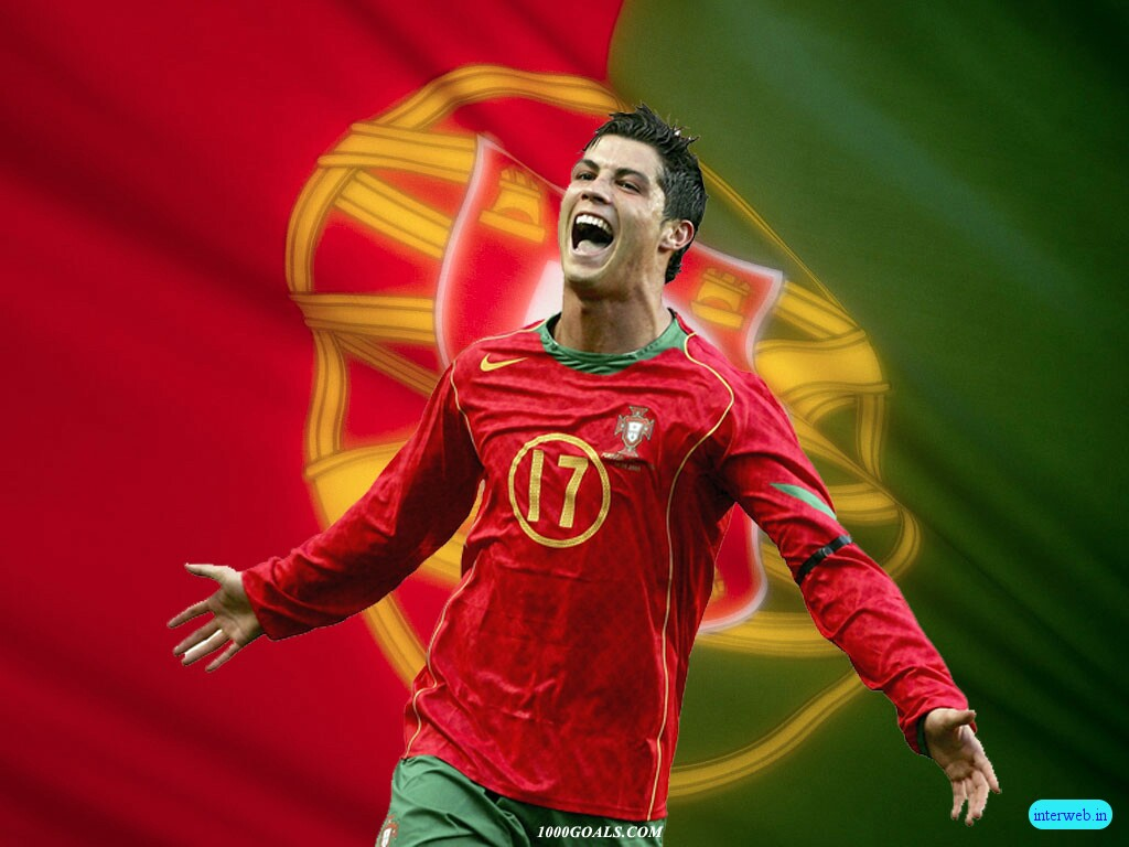 Cristiano Ronaldo Wallpapers Images Photos Pictures Backgrounds 1024x768