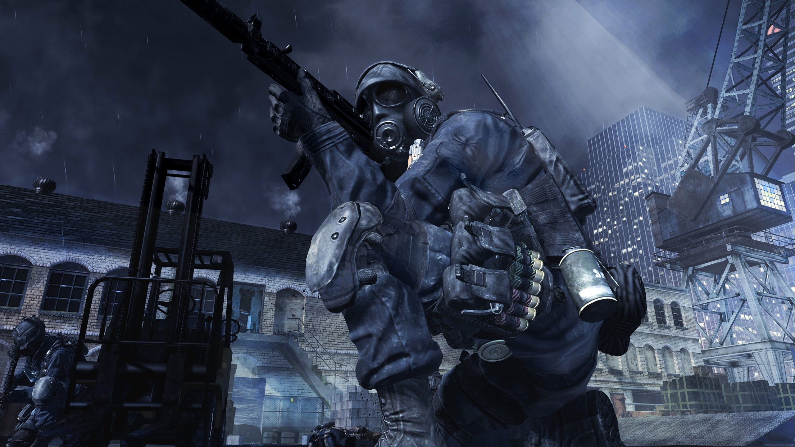 Most Searched Call Of Duty Modern Warfare Remastered Wallpaper