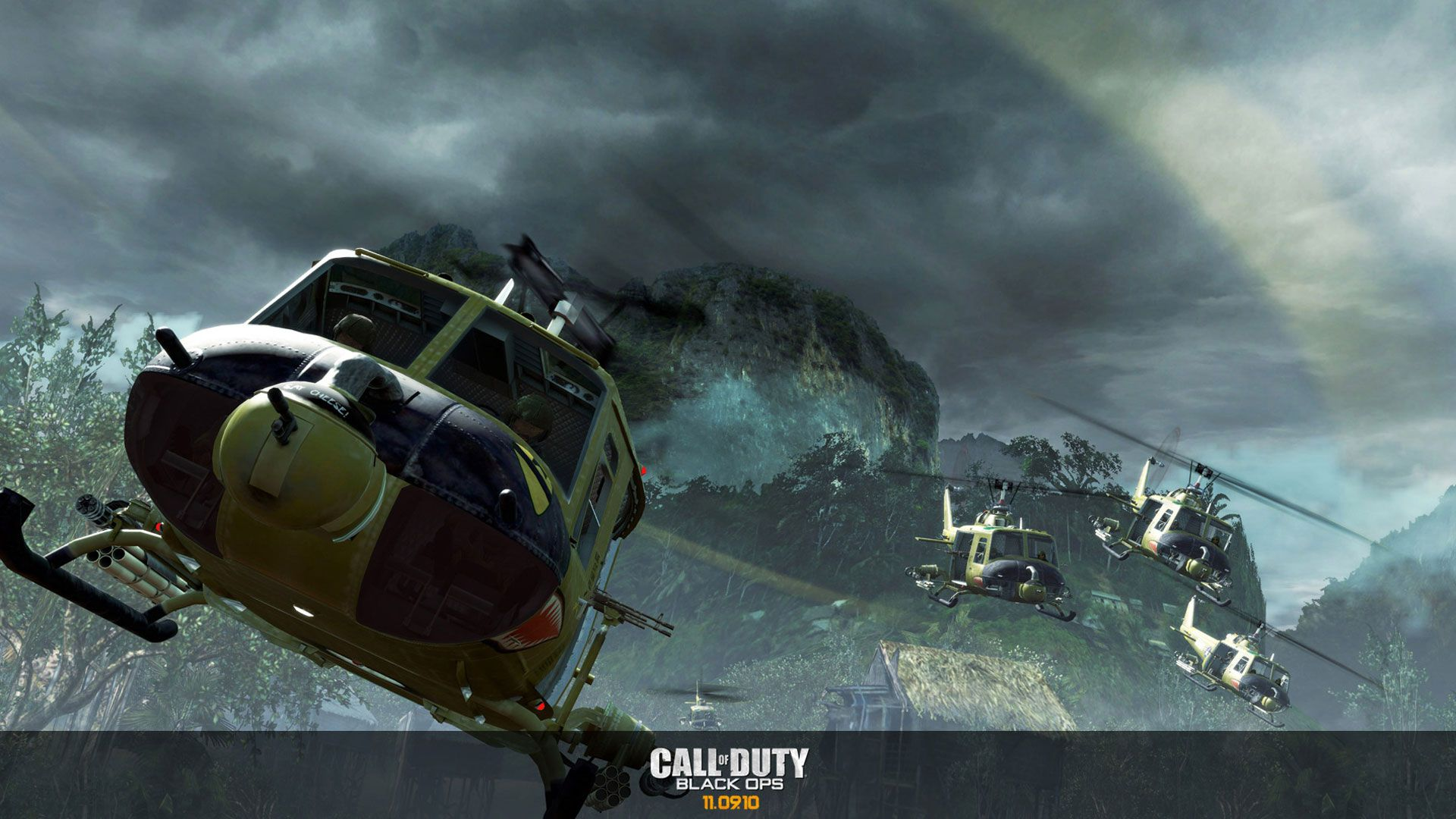 call of duty 1 wallpaper - photo #12