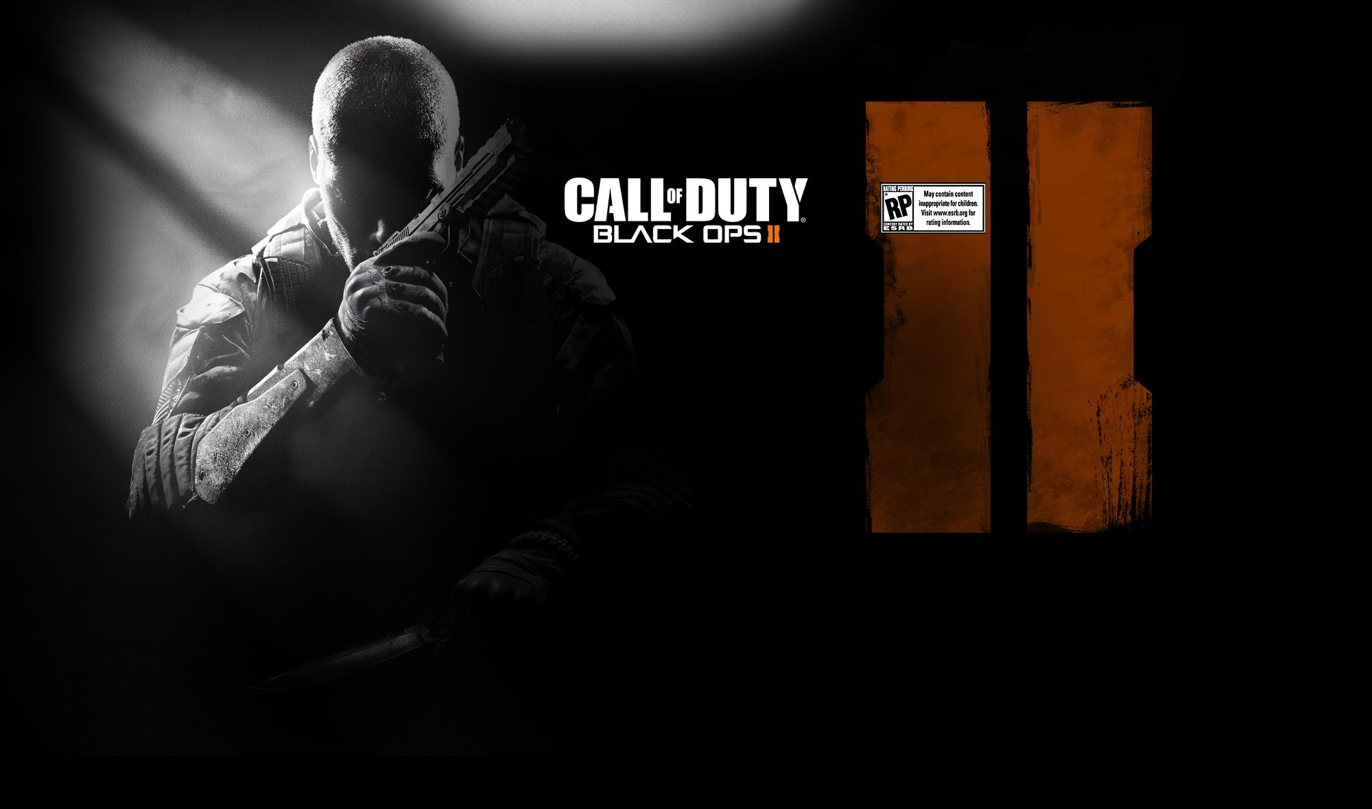 Call Of Duty: Black Ops HD Wallpapers  Backgrounds  Wallpaper 2000x1180