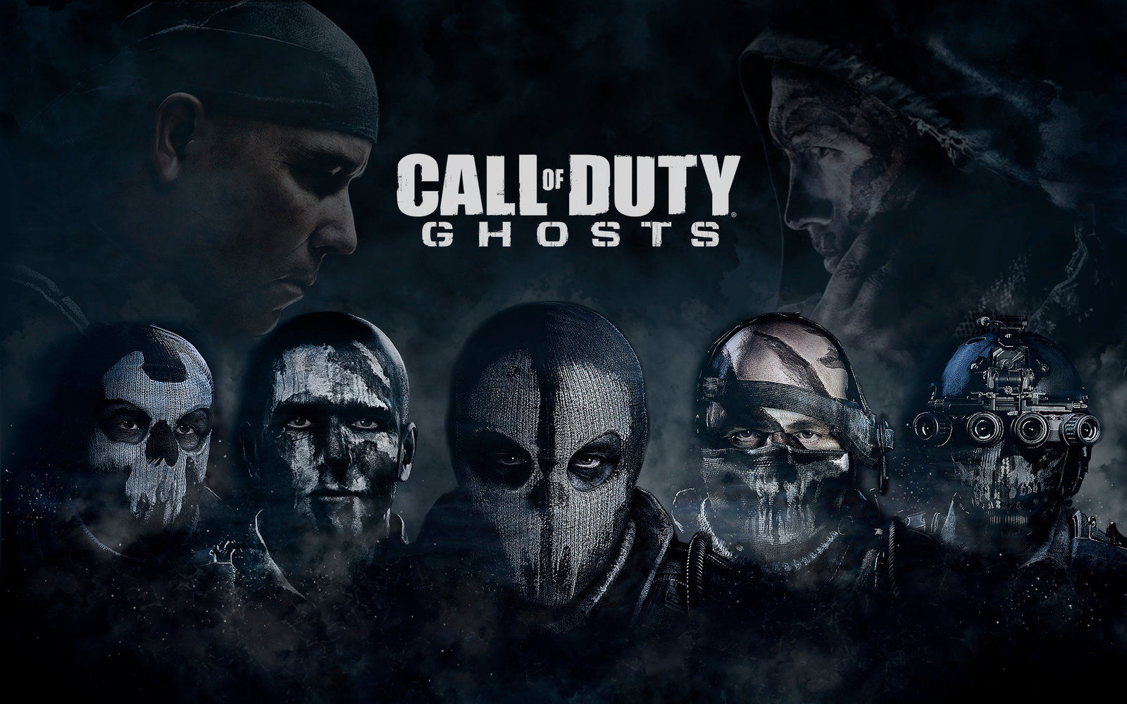 Call of duty ghosts wallpaper 40 wallpapers adorable wallpapers call of duty ghosts wallpaper 40 wallpapers sciox Images