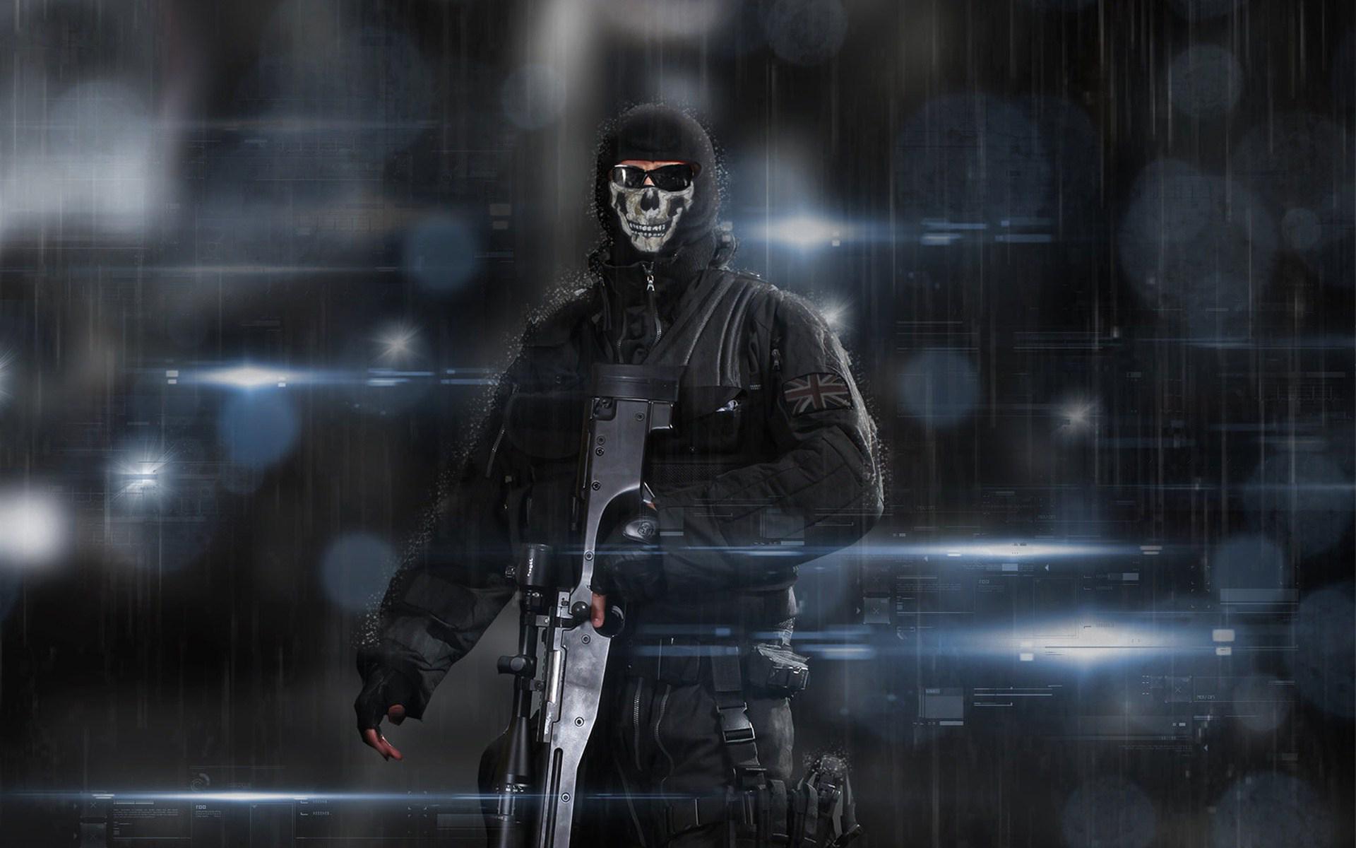 Ghost Extinction By Noir Black Shooter On DeviantArt
