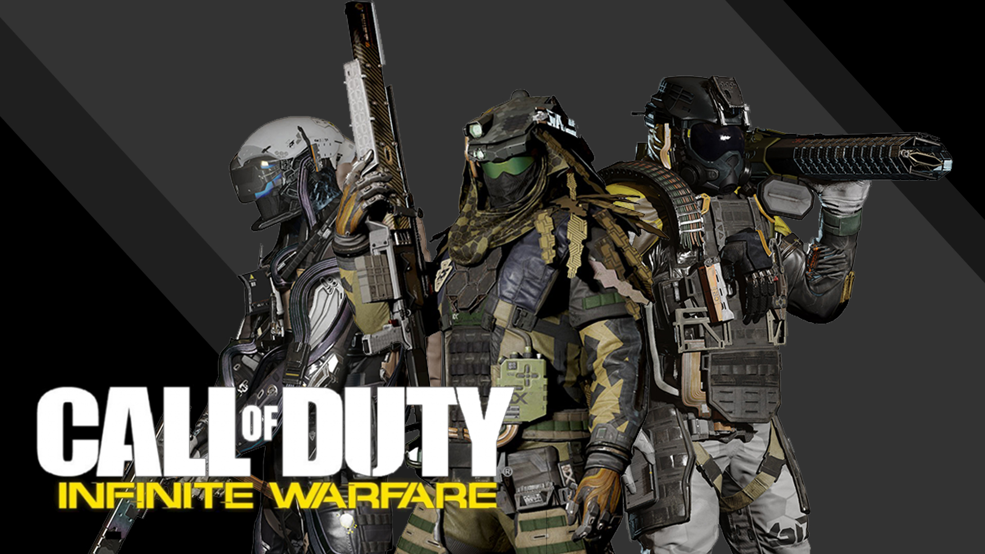 Call Of Duty Infinite Warfare Wallpapers Images Photos Pictures