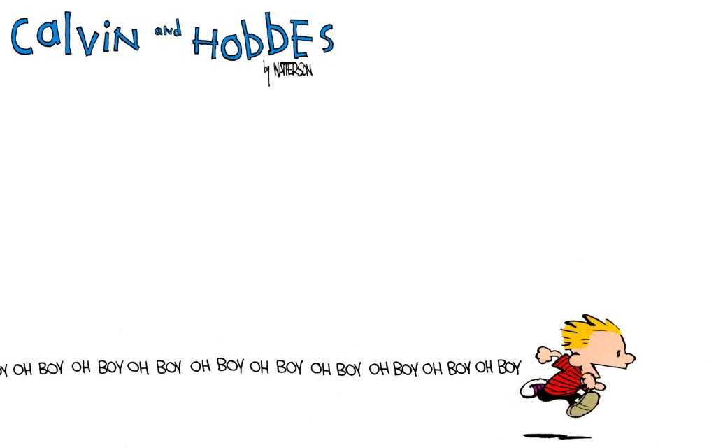 calvin and hobbes wallpaper  Google Search  tattoos  Pinterest 1024x640