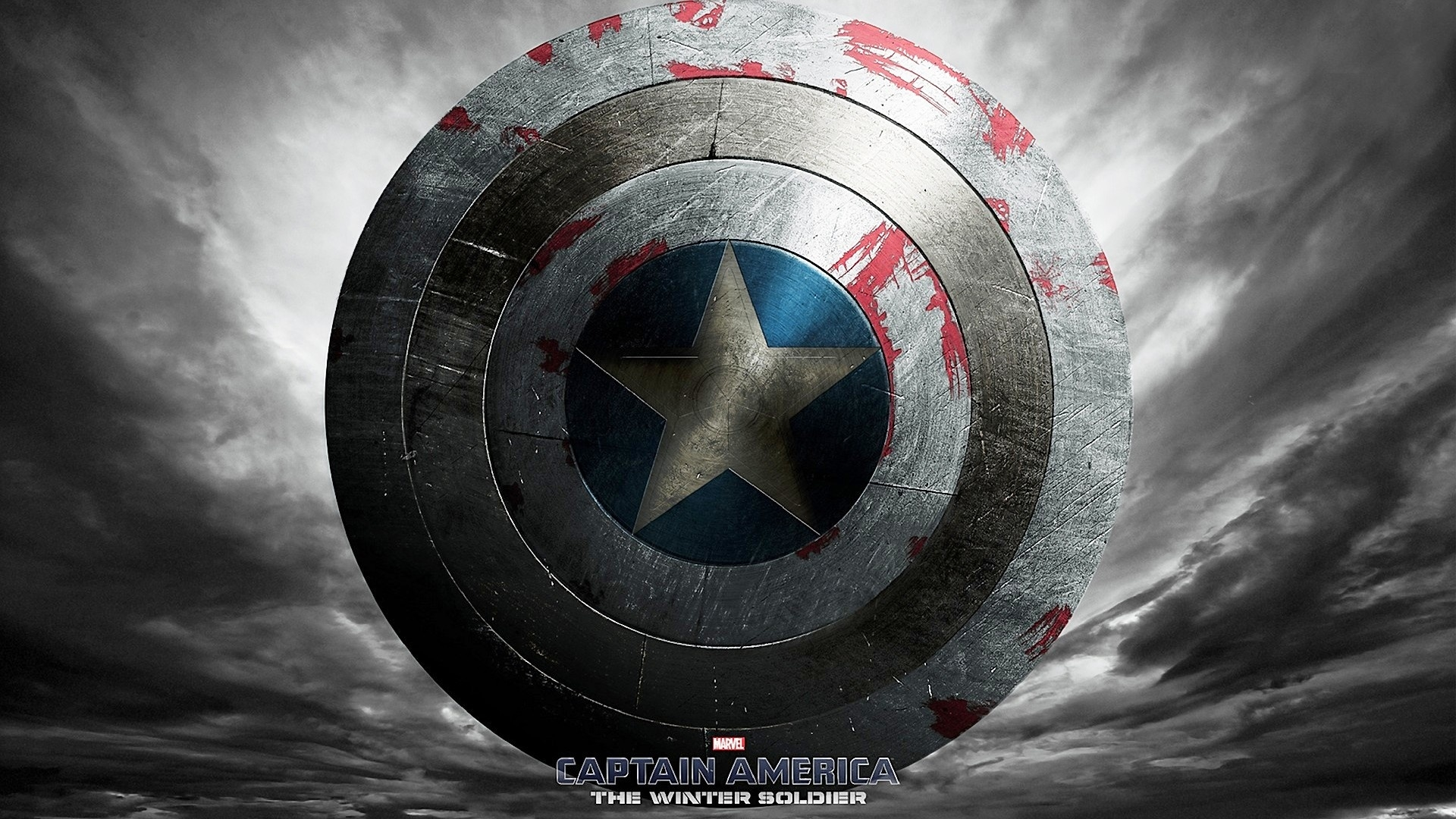 Captain America Shield Iphone Wallpaper 1920x1080