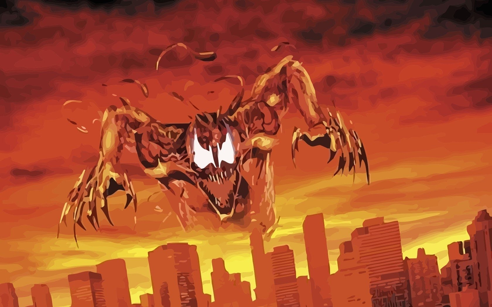 Download free carnage wallpapers for your mobile phone  top rated 1680x1050