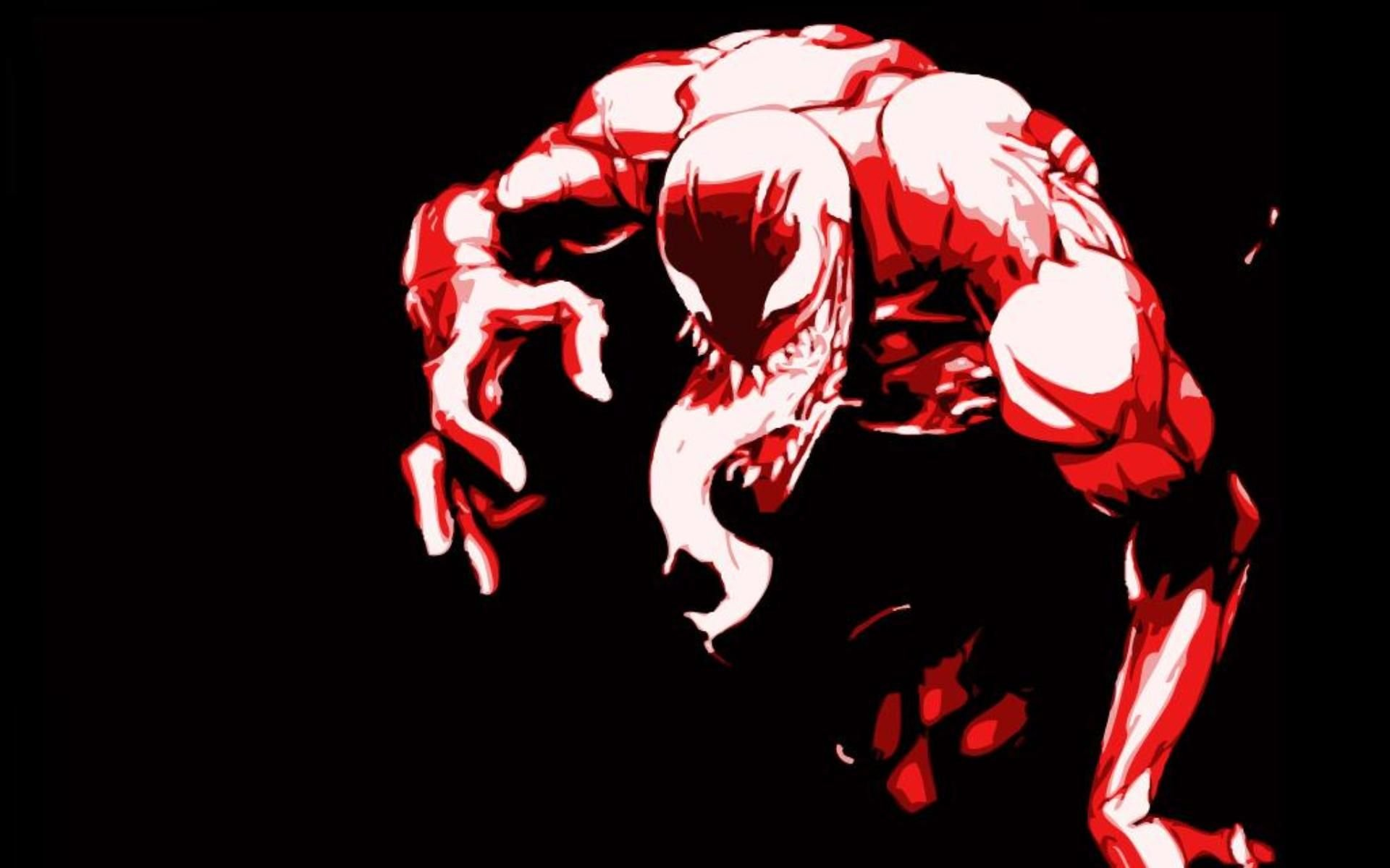 Fabulous Cool Wallpapers Of Carnage  te Carnage Vs Venom Wallpaper Hd  wallpaper  Carnage Wallpaper 1920x1200