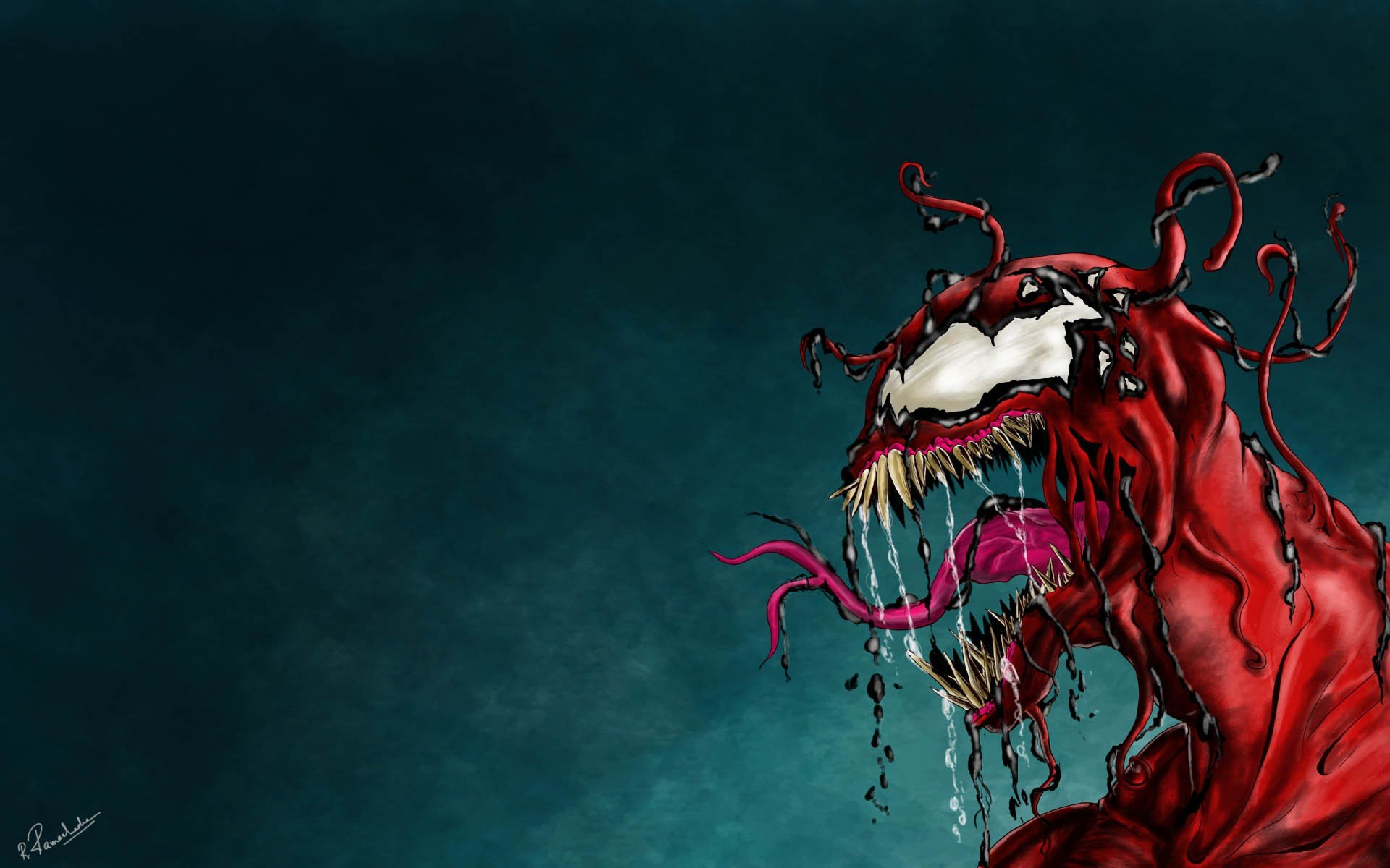 Cool Carnage Wallpapers 1920x1200