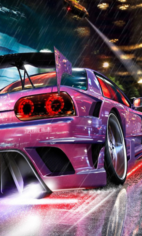 Car Wallpapers For Android Mobile Hd Car Wallpapers For Android 480x800