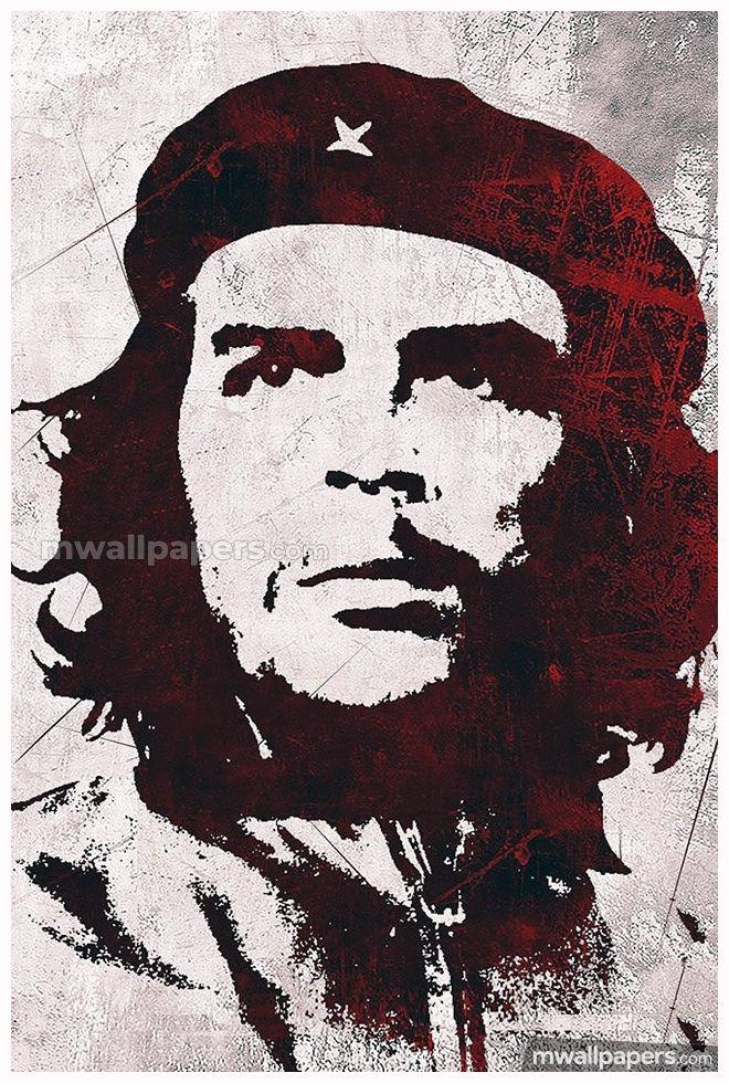 Che Guevara HD Wallpapers Wallpaper