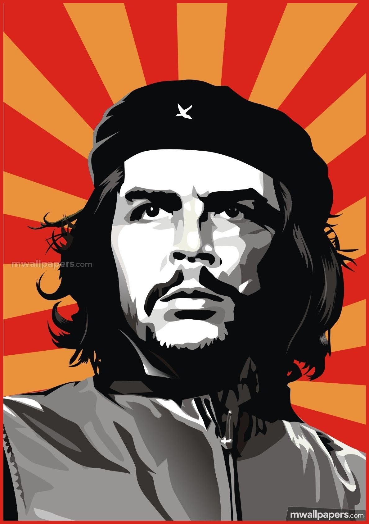✅ Che Guevara Wallpapers HD Best HD Photos p