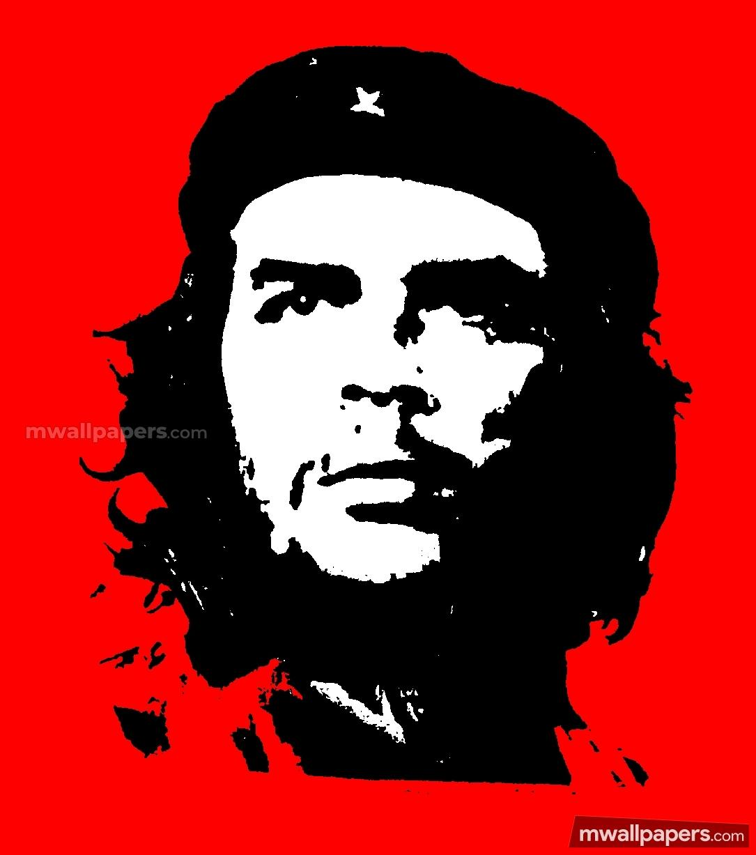 Che Guevara Wallpapers For Mobile Wallpaper