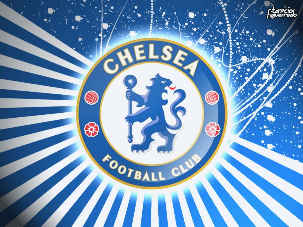 Chelsea FC Backgrounds Group  1024x768