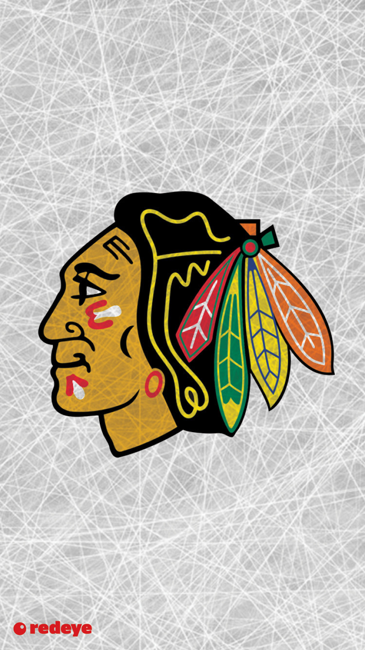 Chicago blackhawks wallpapers for iphone 40 wallpapers - Hawk iphone wallpaper ...