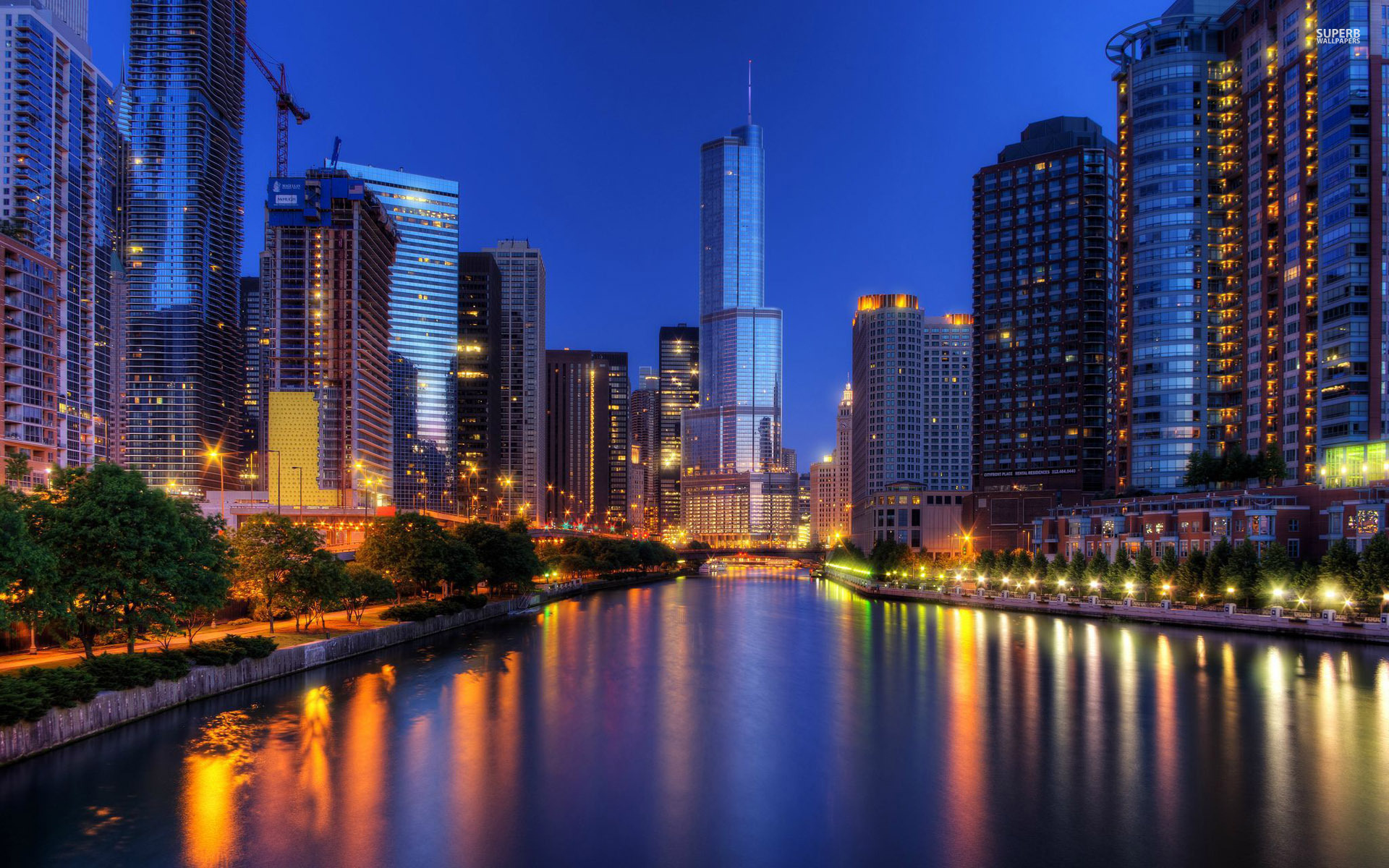 Chicago wallpaper 32 wallpapers adorable wallpapers - Chicago skyline wallpaper 1920x1080 ...