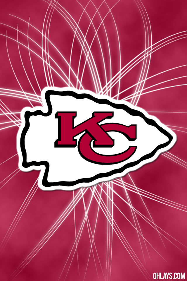 Chiefs Wallpapers 640×960