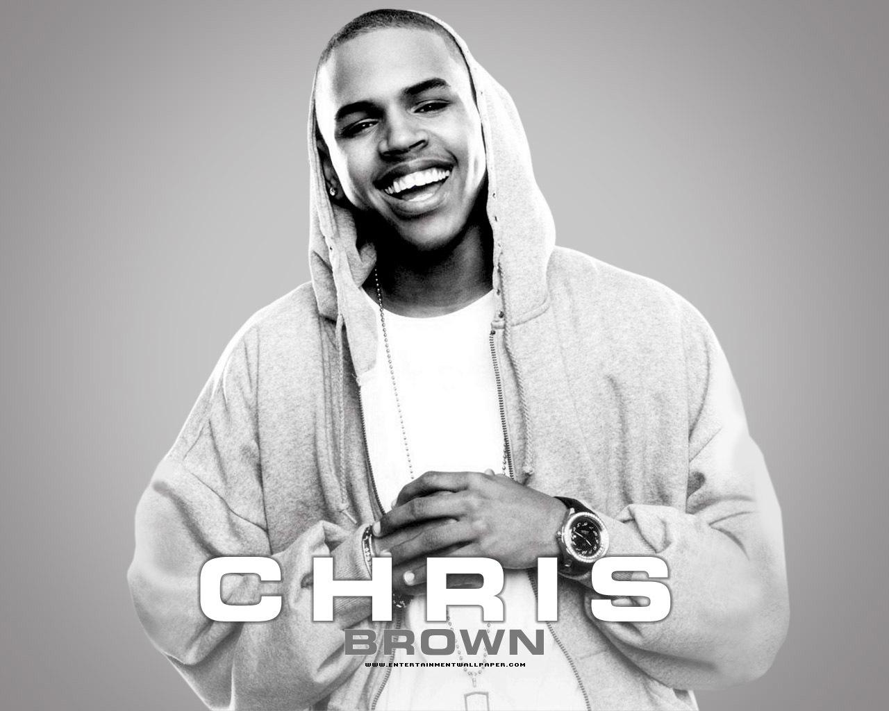 Chris Brown Wallpaper 48 Wallpapers Adorable
