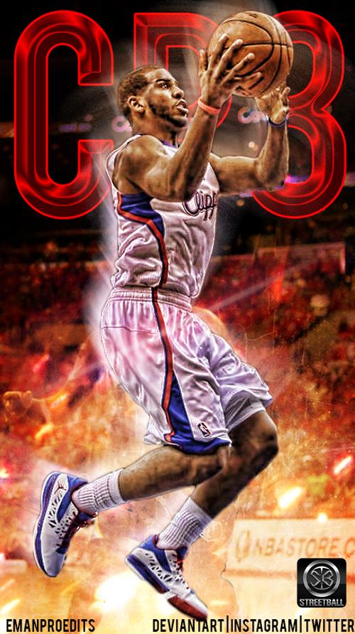 chris paul basketball wallpapers - photo #14