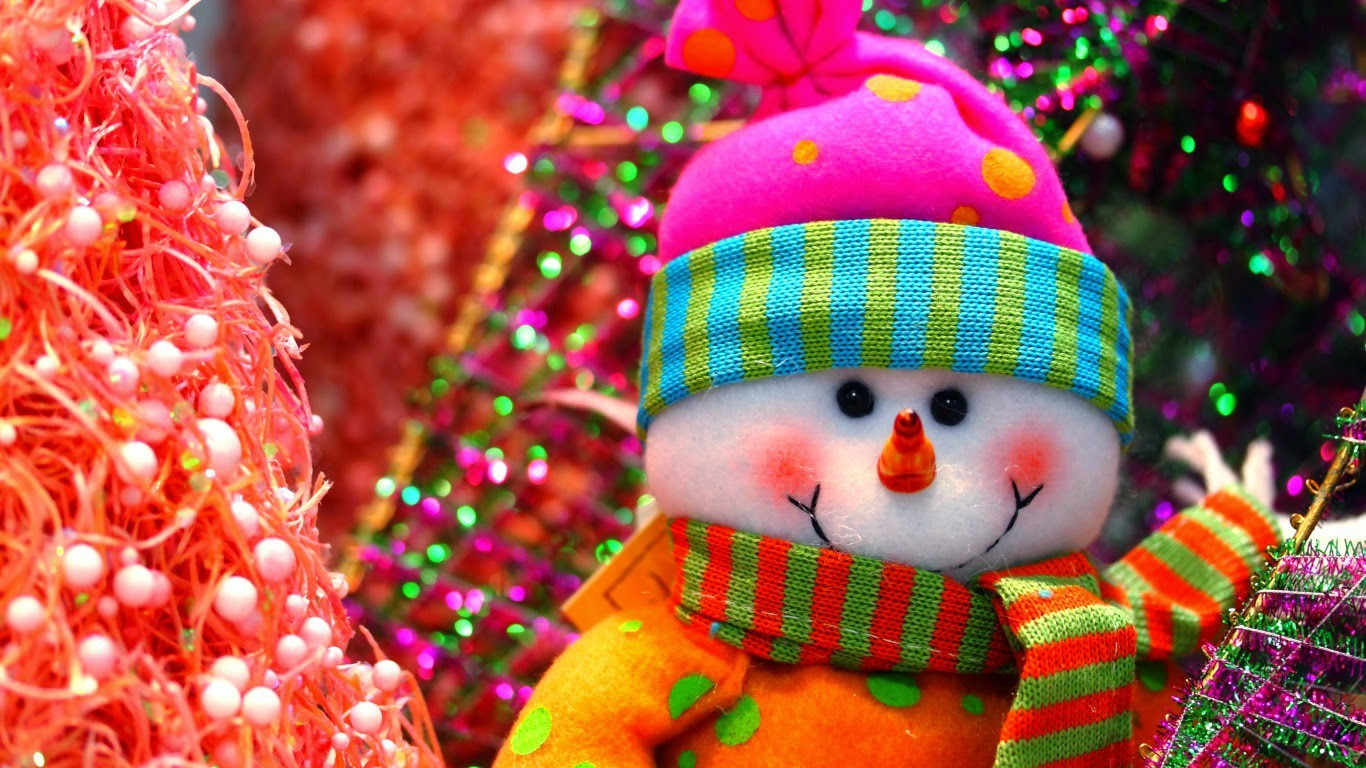 Free christmas desktop wallpaper hd merry christmas and happy i voltagebd Image collections