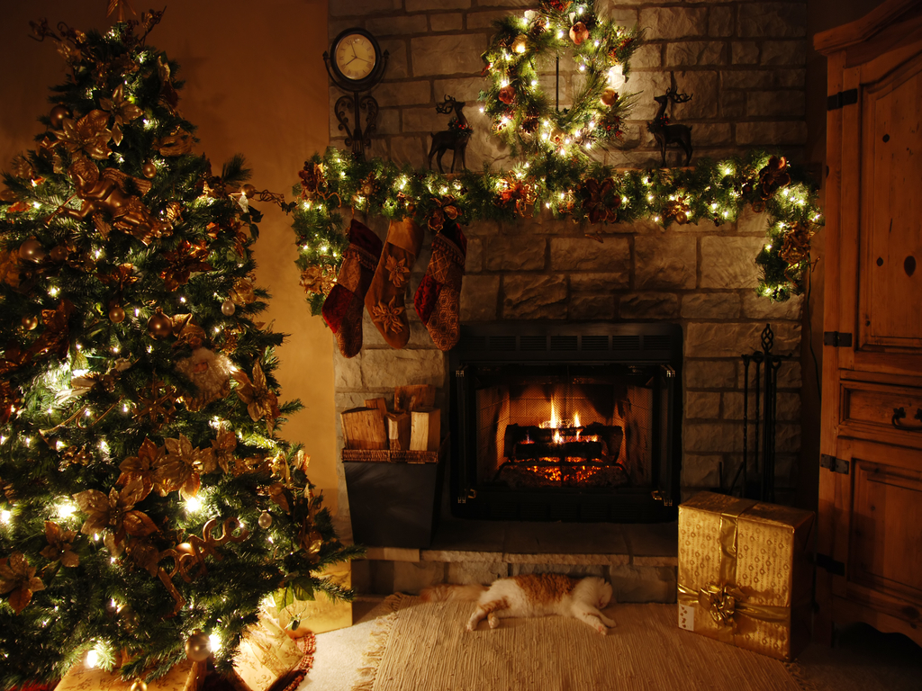 Christmas Desktop Wallpapers Free Download 060