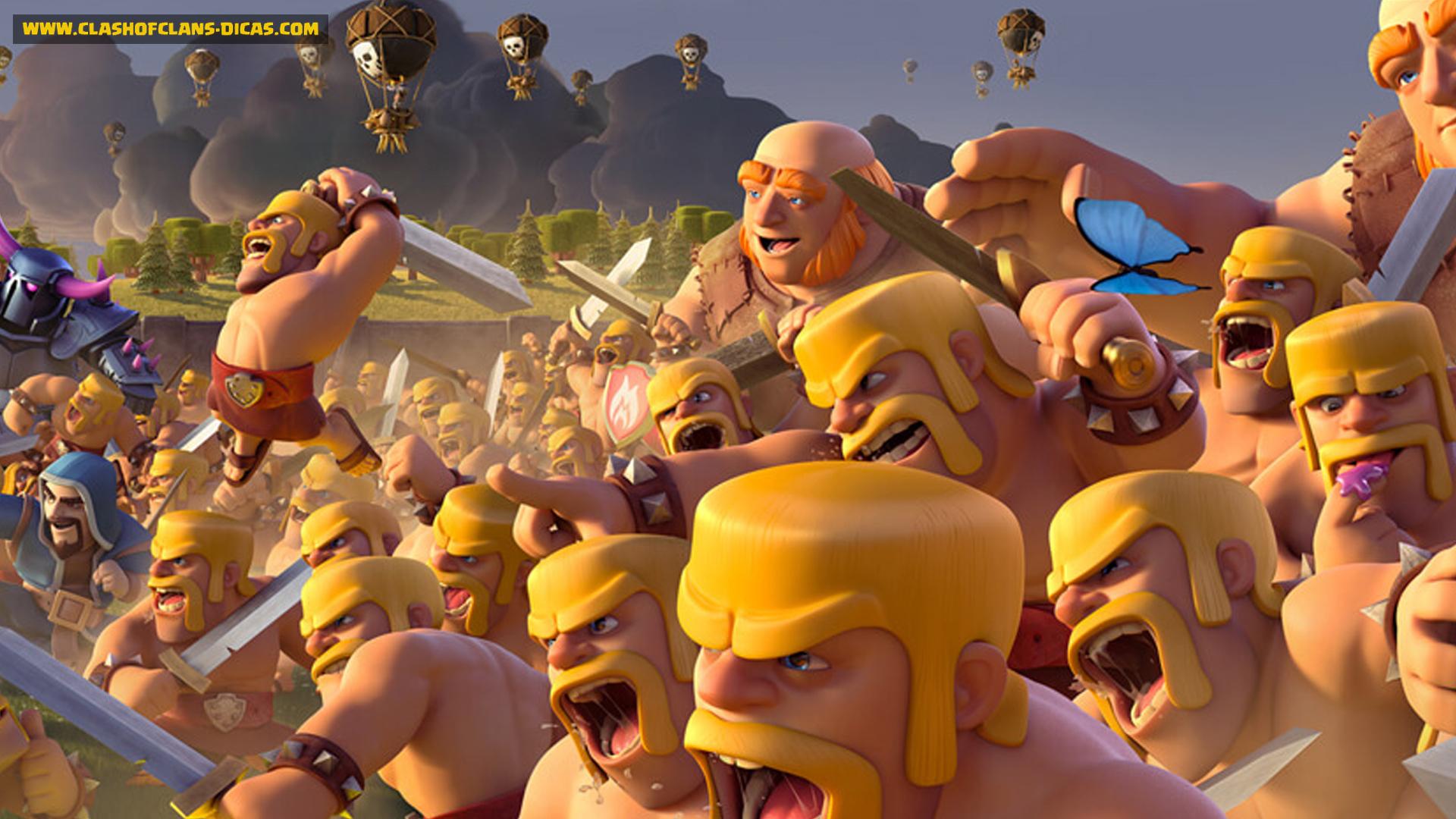 Images De Clash Of Clans