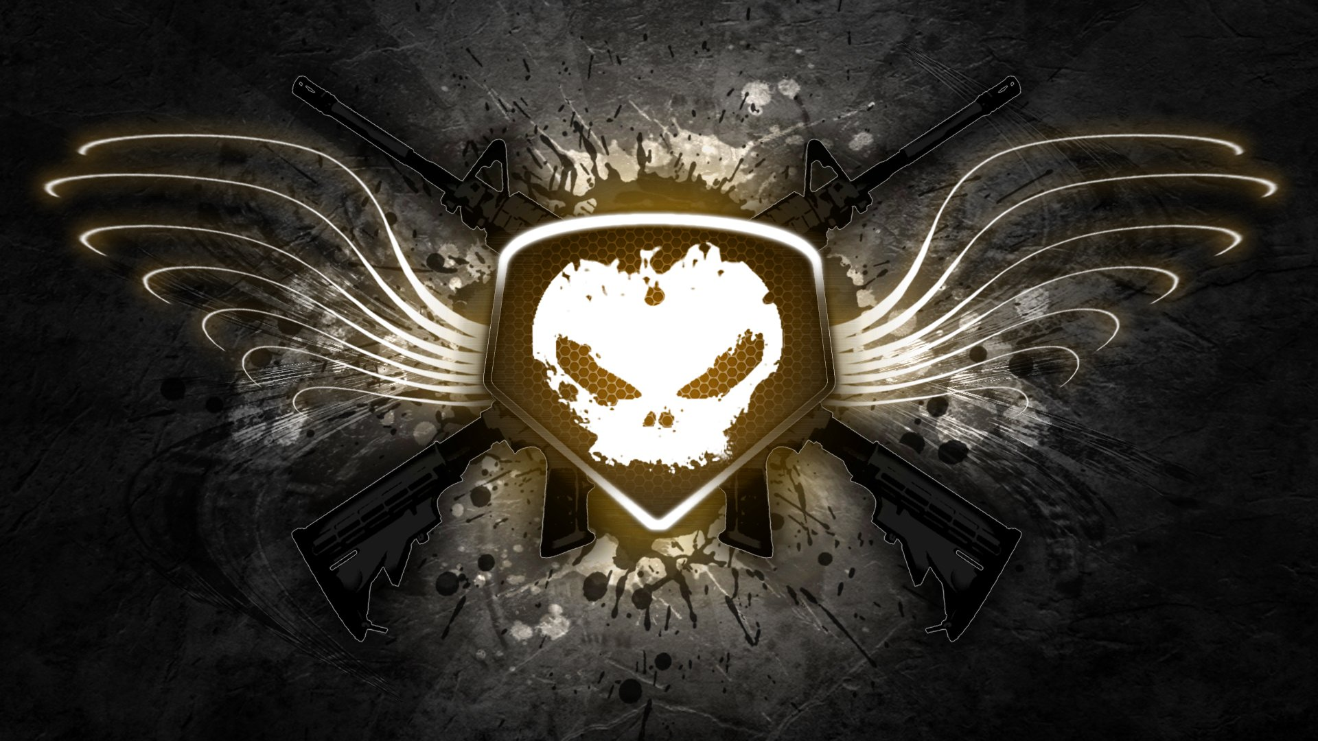 Cool HD Skull Wallpapers (47 Wallpapers) - Adorable Wallpapers