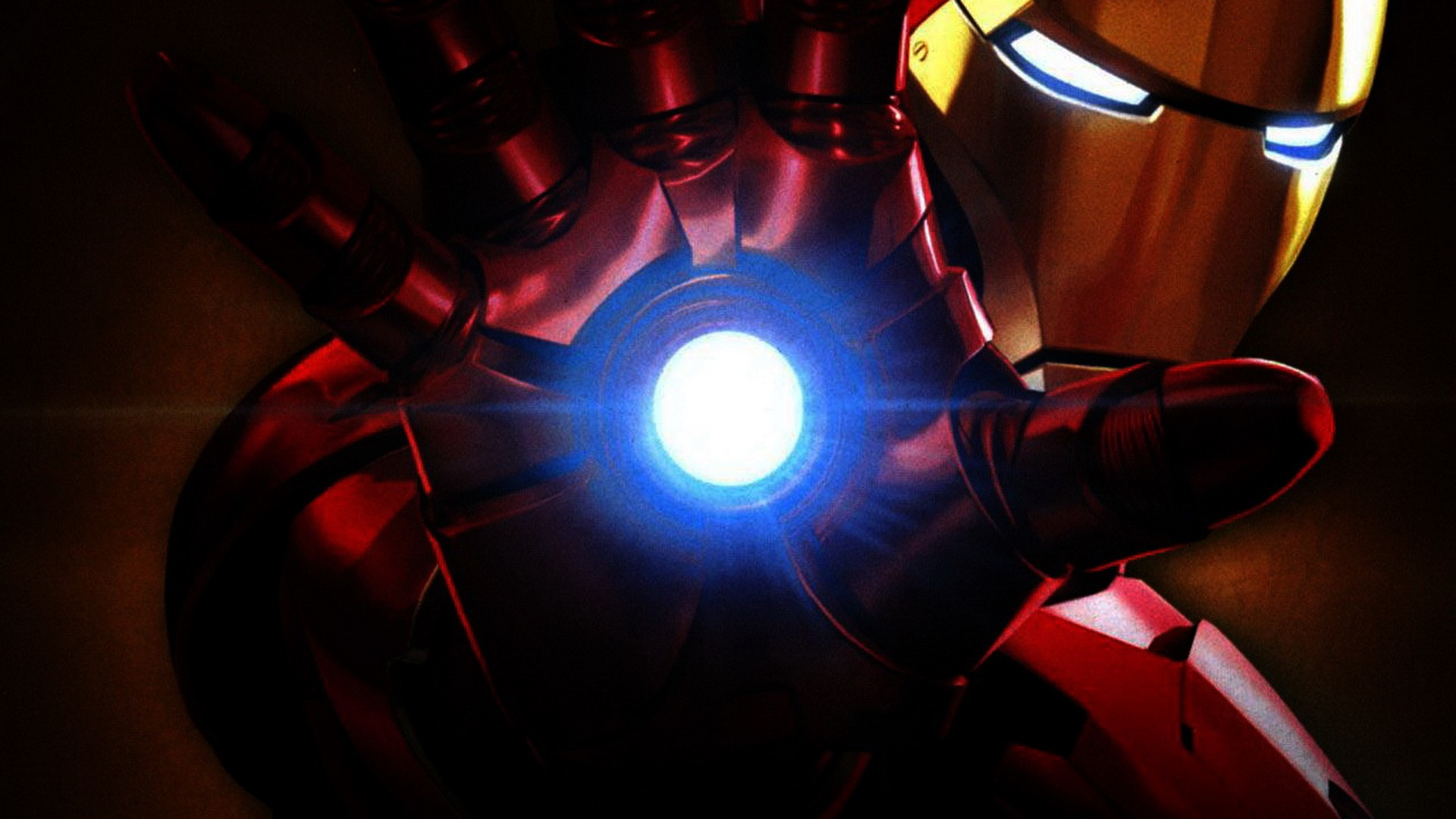 Wallpaperswide Top Quality Cool Ironman Wallpapers Shunvmall