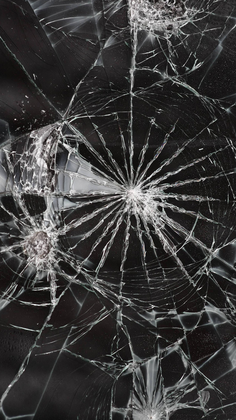 Cracked screen wallpapers iphone 30 wallpapers - Cracked screen wallpaper ipad mini ...