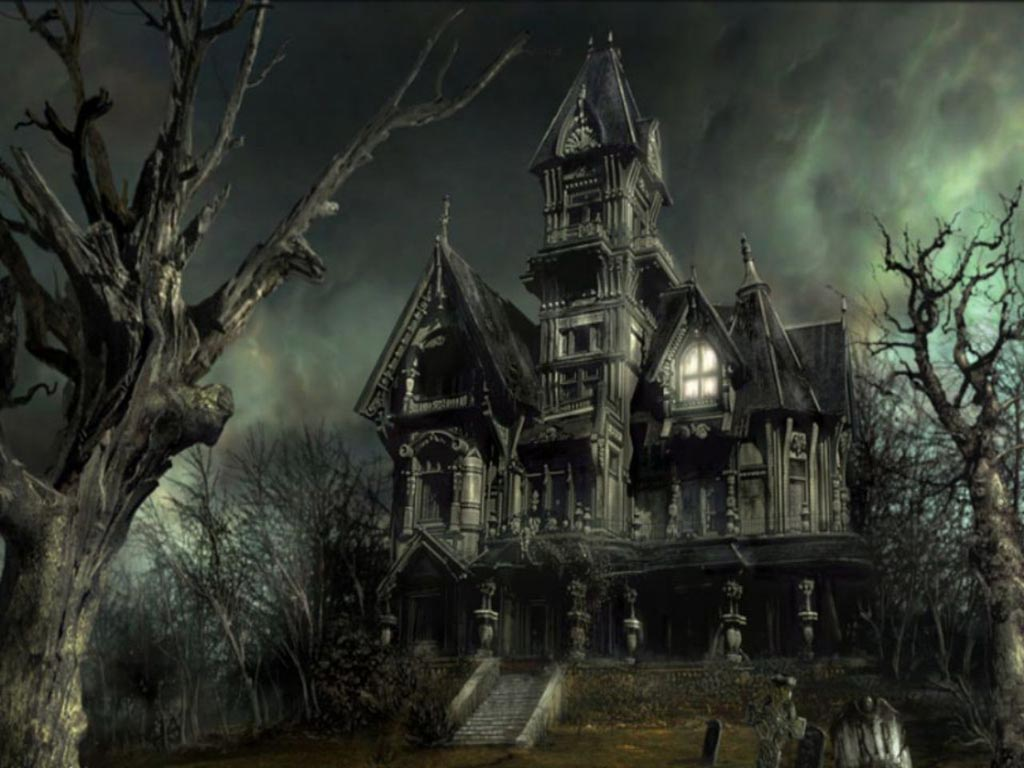 new scary wallpapers dark horror hd backgrounds the art 1024768 - Creepy Halloween Wallpapers