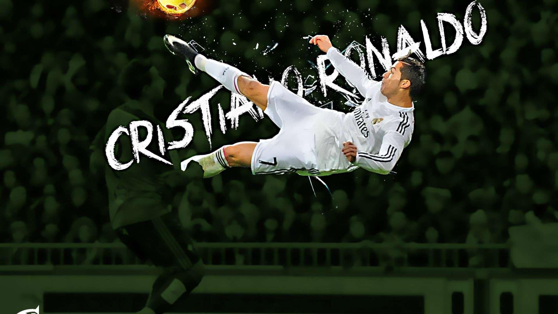 Cristiano Ronaldo Wallpapers Nike Wallpaper 1920x1080
