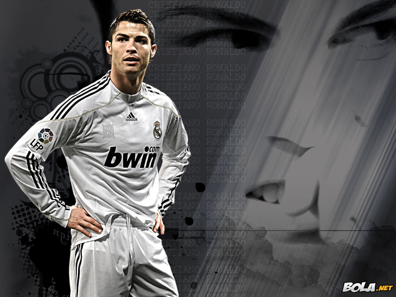 cristiano ronaldo hd wallpapers wallpaper 1280x960