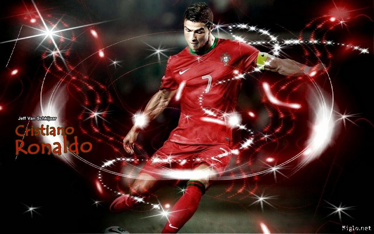 Cristiano Ronaldo Wallpapers Nike Wallpaper 1280x800